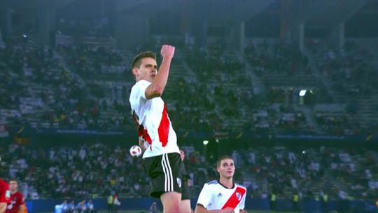 Os gols de Kashima 0 x 4 River Plate pelo Mundial de Clubes 2018