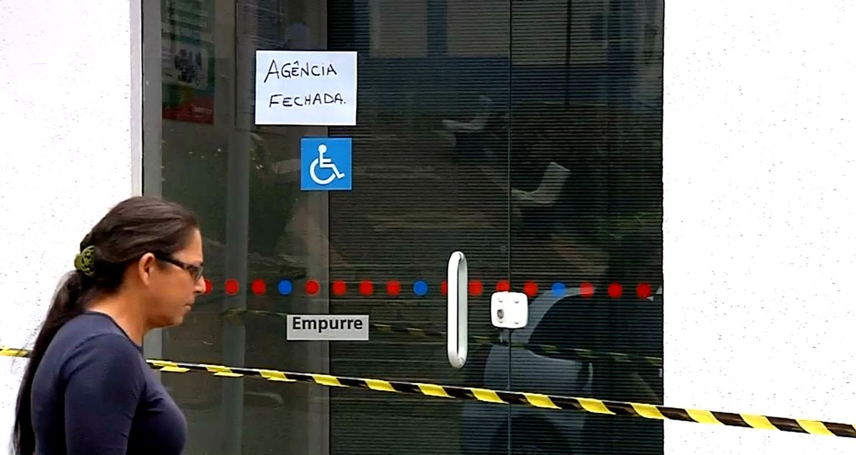 Sem bancos após explosões, Pardinho cria rodízio para servidores viajarem a cidades vizinhas