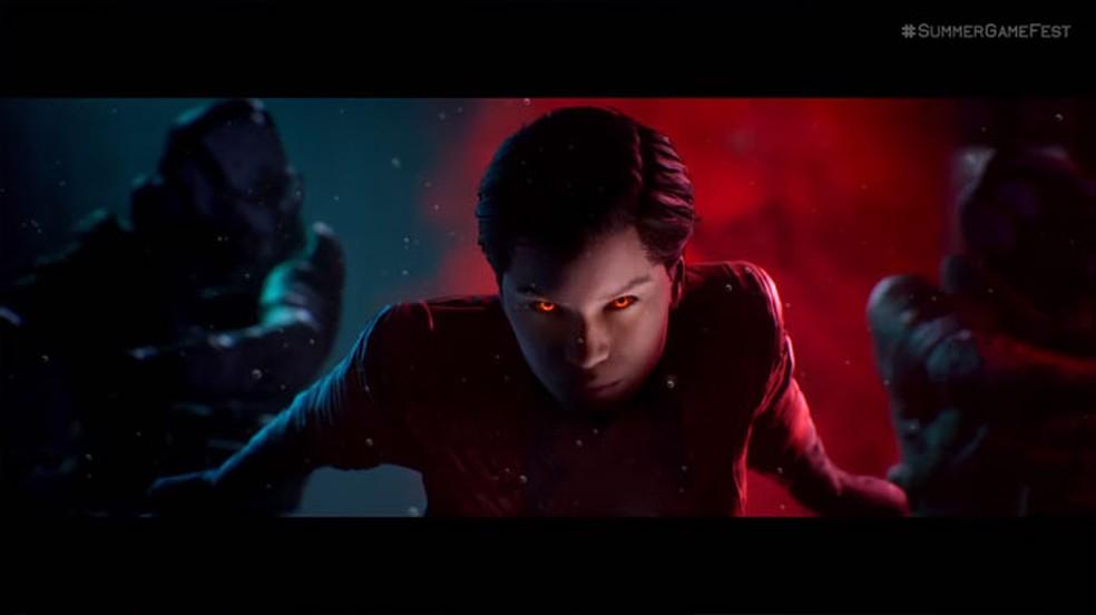 Vampire: The Masquerade - Blood Hunt traz um Battle Royale no mundo de Vampiro: A Máscara — Foto: Reprodução/Summer Game Fest 2021