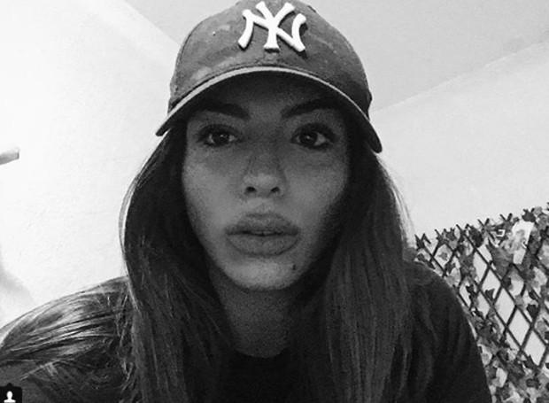 Petra Mattar (Foto: Reprodução/Instagram)