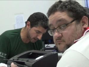 GNews - Pedrinhas (Foto: Reprodução GloboNews)