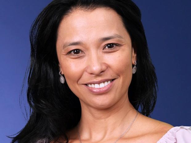 Marienne Coutinho  (Foto: Arquivo pessoal)