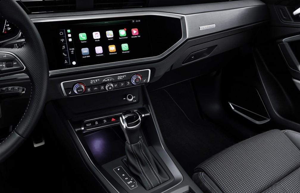 Audi Q3 ficará maior segunda geração A188623-large