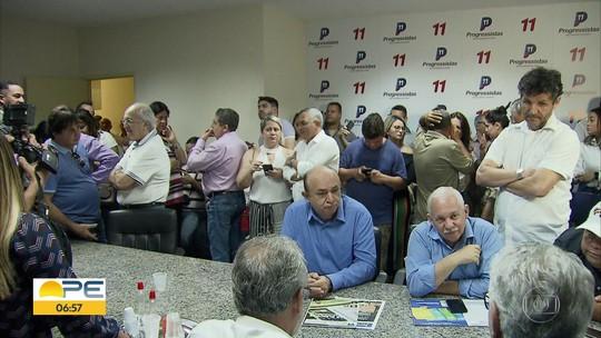 PP define apoio a Paulo Câmara, do PSB, em Pernambuco