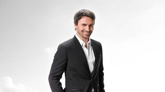 Murilo Rosa comemora 25 anos de carreira com projeto musical