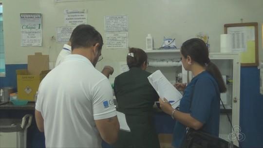 Conselho de Enfermagem encontra irregularidades em hospital de Manacapuru, no AM