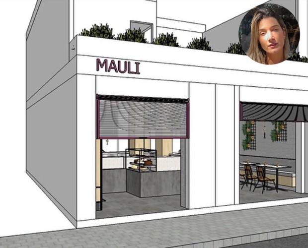 O Mauli Bowls servirá comidas saudáveis e gostosas (Foto: Instagram/ Reprodução)