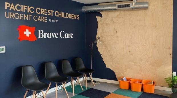 A clínica fica localizada em Portland, nos Estados Unidos (Foto: Divulgação)