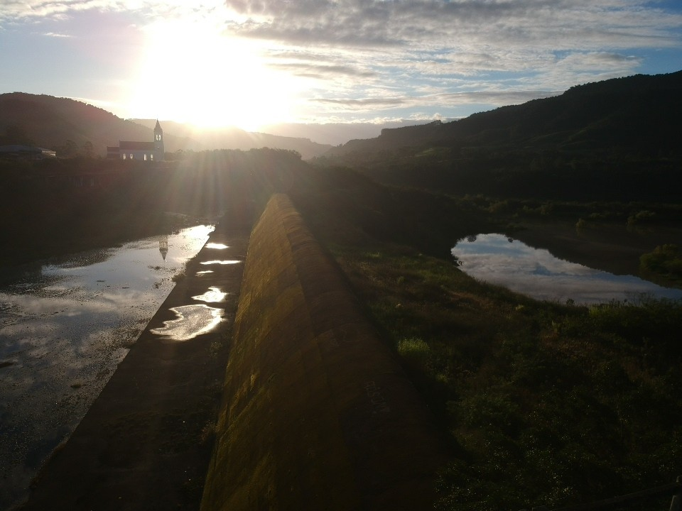 MPF cobra reparos na estrutura física e operacional da barragem de José Boiteux