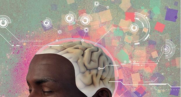 A mente ampliada pela tecnologia jamais retorna à forma original