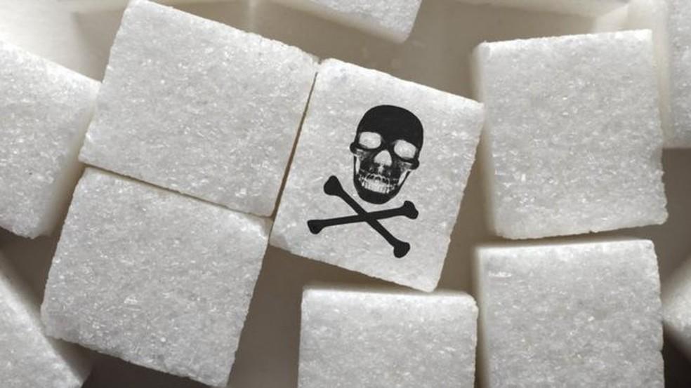 Consumir açúcar em excesso pode ser prejudicial à saúde, mas os adoçantes artificiais são a solução? (Foto: Science Photo Library)
