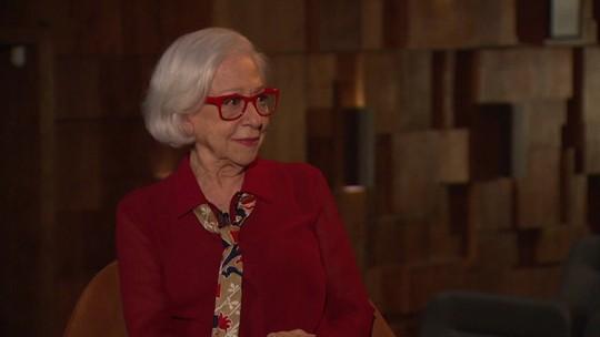 Atriz Fernanda Montenegro faz 90 anos