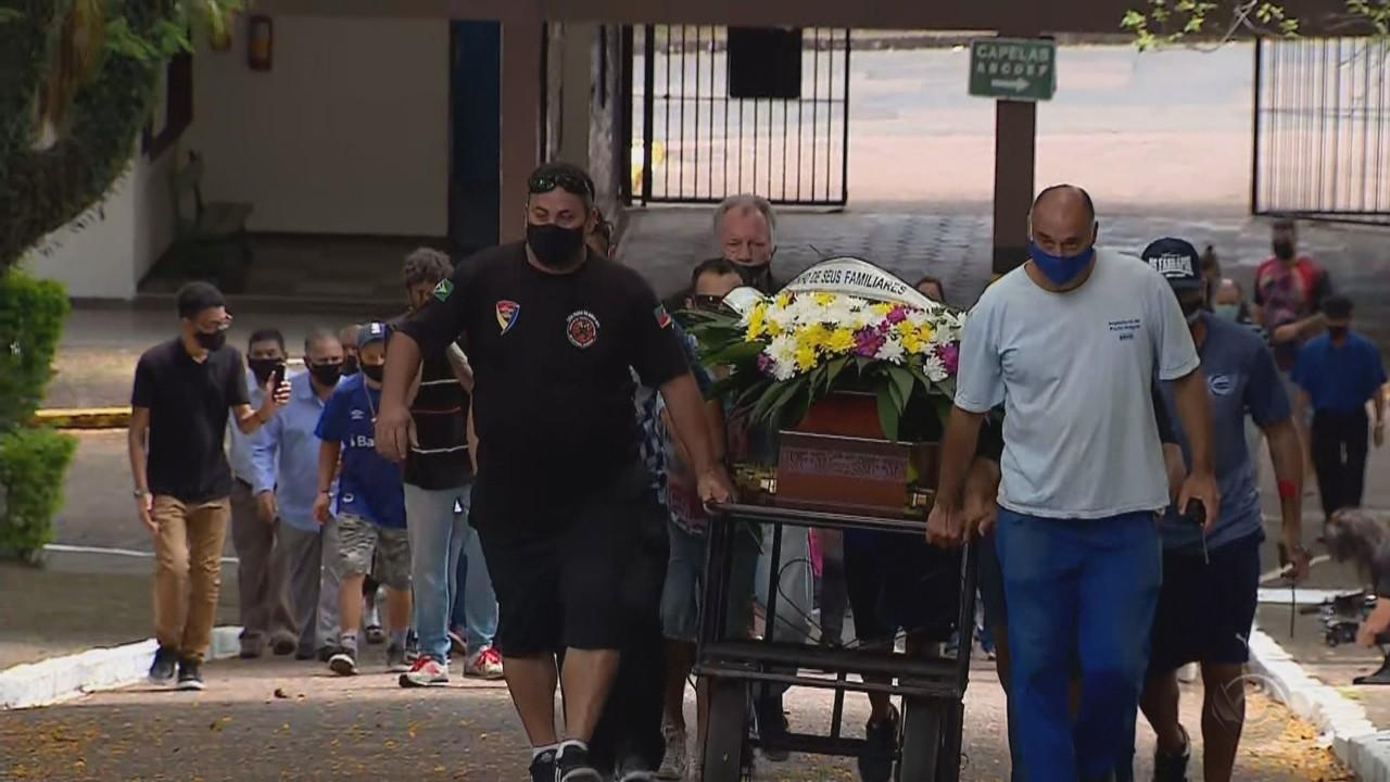 Enterro de João Alberto Freitas acontece neste sábado (21) em Porto Alegre