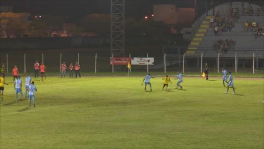 Com mais de 80% de votos, jogo entre Ji-Paraná e Vilhenense é eleito por ter os gols mais bonitos da 5ª rodada