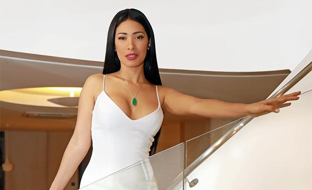 Simaria encanta seguidores com look sexy (Foto: Reprodução/Instagram)