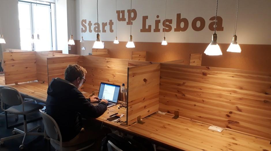 startuplisboa (Foto: divulgação)