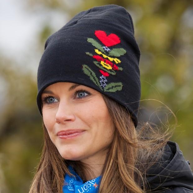 Princesa Sofia da Suécia (Foto: Getty Images)