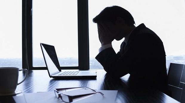 Falhar, estresse, fracasso,  (Foto: ThinkStock)