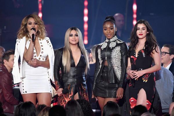 Fifth Harmony está sendo acusado de plágio (Foto: Getty Images)