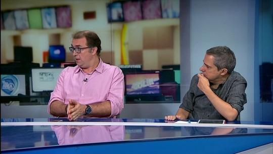 Comentaristas entendem que o Atlético-PR é o favorito para ganhar a Sul-Americana