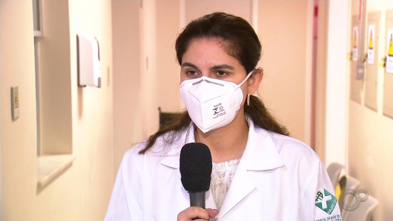 Postos de saúde registram baixa adesão na campanha de multivacinação em Bauru