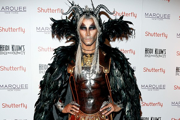 Jay Manuel (Foto: Getty Images)
