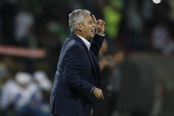 Rueda será o décimo técnico estrangeiro do Fla; Jayme segue contra o Galo