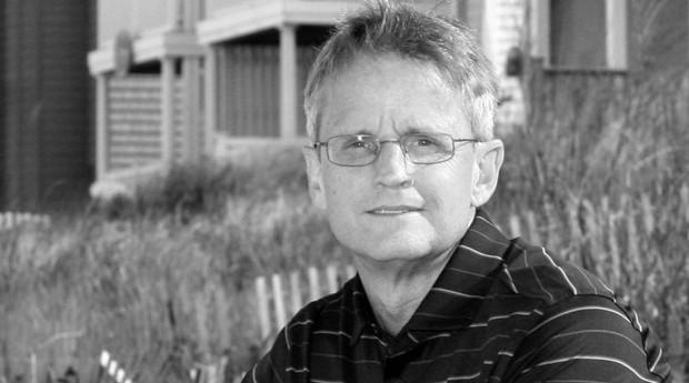 O escritor,  palestrante e empreendedor solo, Jeff Haden (Foto: Divulgação)