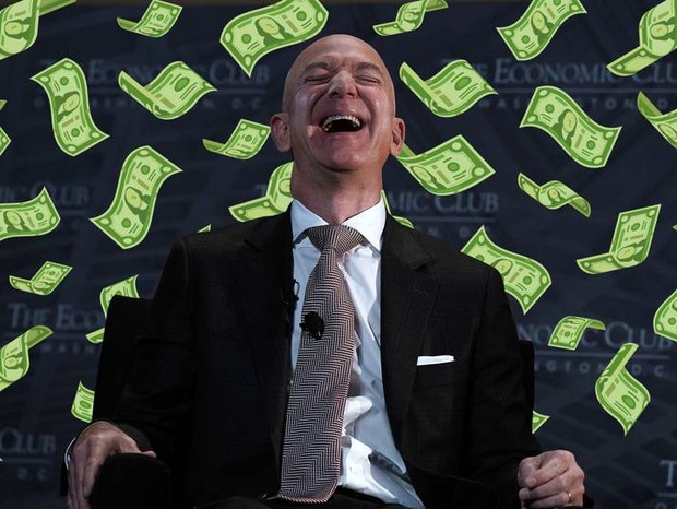 Jeff Bezos (Foto: Getty Images/WIRED)