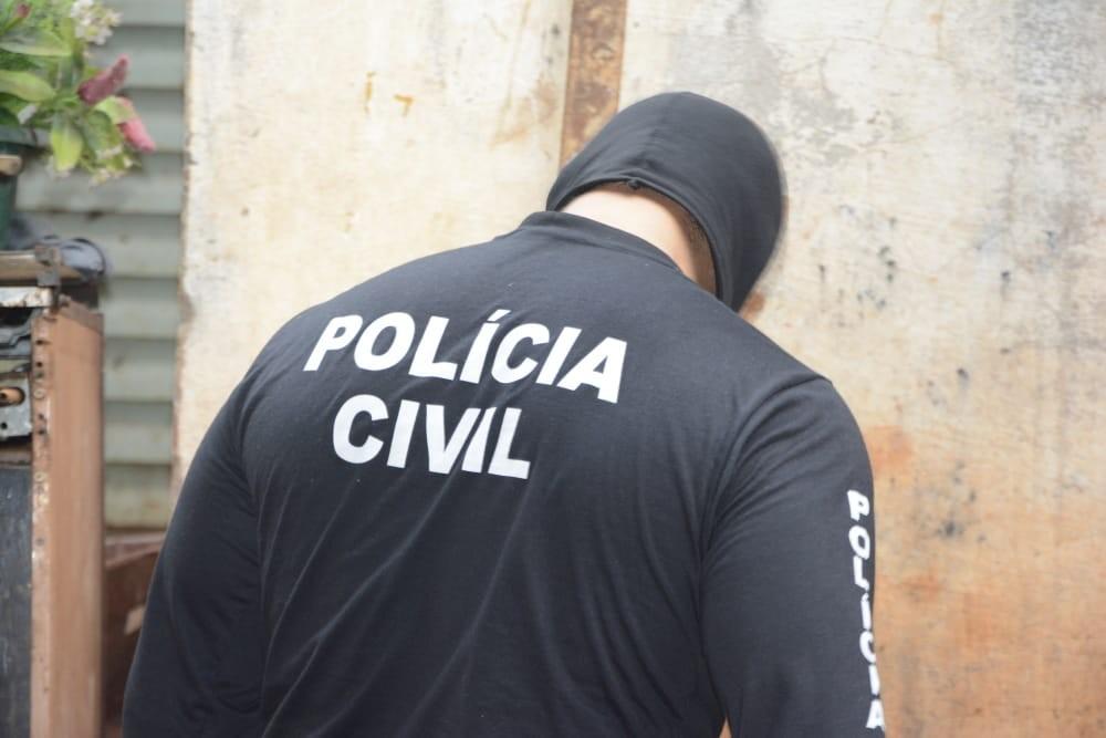Advogado é indiciado pela Polícia Civil suspeito de ter sido funcionário fantasma no governo - Notícias - Plantão Diário