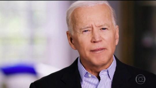 Joe Biden, ex-vice de Obama, lança pré-candidatura à presidência dos EUA