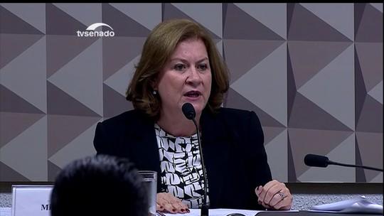 Miriam Belchior diz que todos os créditos estão submetidos aos limites de empenho