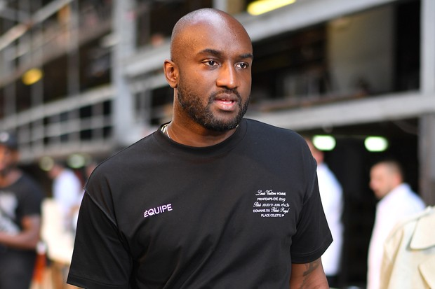 Virgil Abloh (Foto: getty images)
