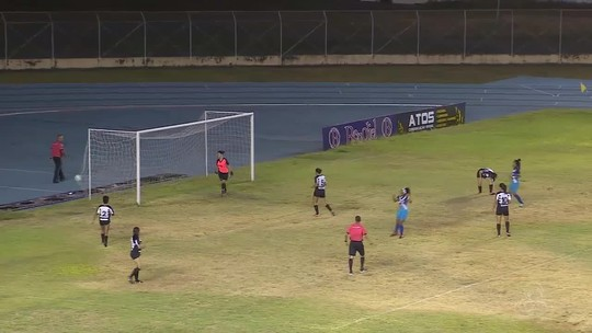 No AP, Santana e Oratório goleiam fácil em rodada do Adulto Feminino de Futebol