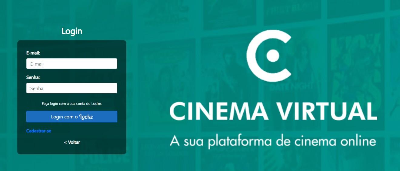 Com sessões suspensas, Cine Teatro Recreio no AC exibe filmes on-line durante pandemia