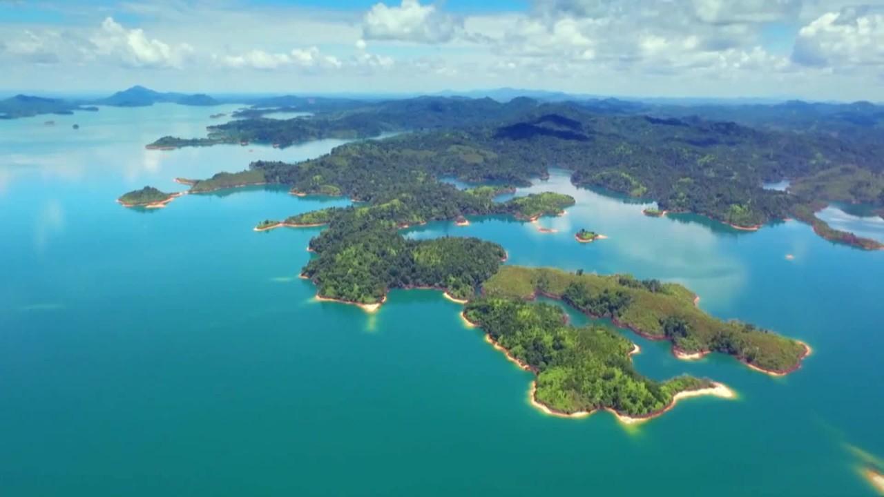 Ilha de Bornéu, no Sudeste Asiático, é o destino do Globo Repórter nesta sexta (12)