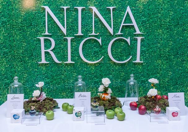 Nina Ricci (Foto: David Mazzo)