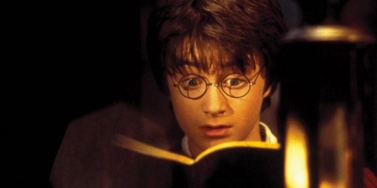 Novos livros digitais de Harry Potter não foram escritos por J.K Rowling (Foto: Divulgação)