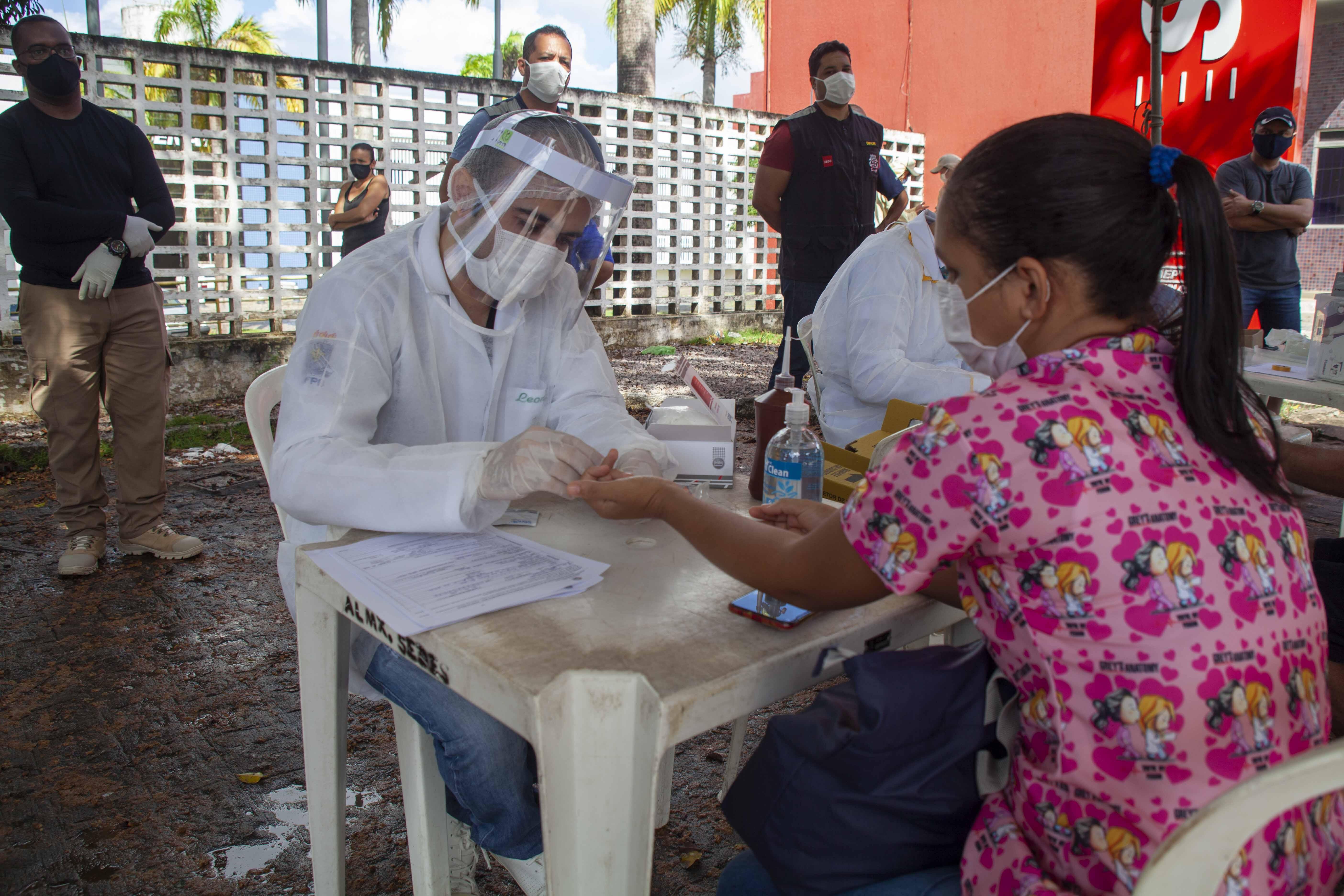 Estado retira 22 casos confirmados de coronavírus de Bom Despacho no boletim deste domingo; confira outras cidades