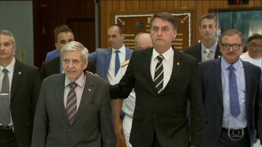 Proposta que facilita posse de armas é enviada a Bolsonaro; saiba o que prevê