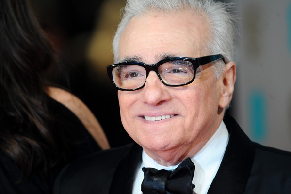 Martin Scorsese (Foto: Getty Images)