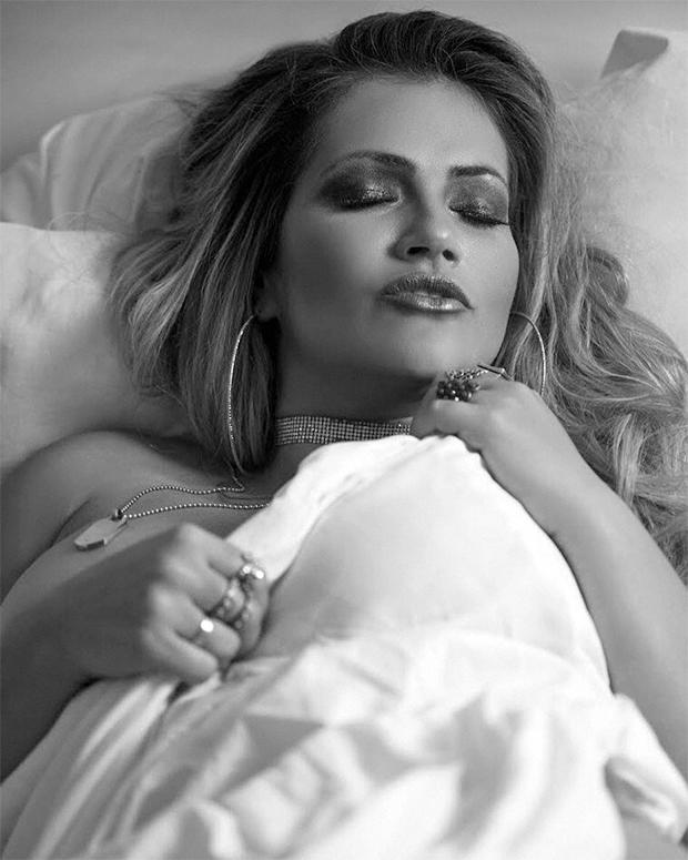 Fani Pacheco (Foto: Bruna Basílio/Reprodução )