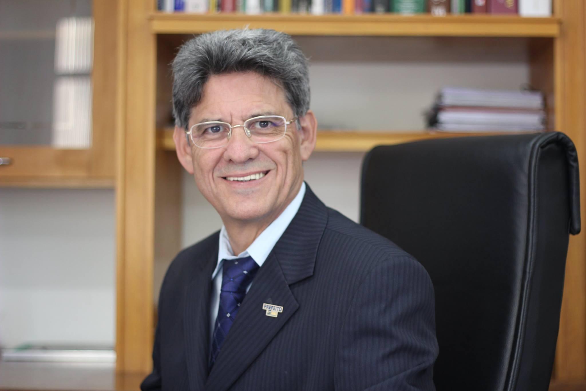Prefeito e vice de Bom Despacho são cassados pelo Tribunal Regional Eleitoral - Notícias - Plantão Diário
