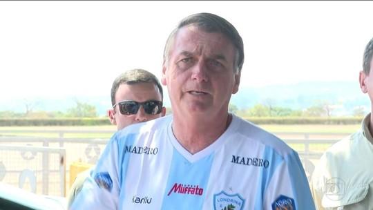 Da 'carta branca' a 'quem manda sou eu': o que mudou na relação entre Bolsonaro e Moro