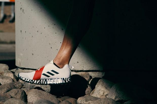 Os tênis da semana (Foto: Divulgação)