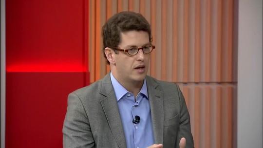 Ricardo Salles: 'Há dificuldade muito grande de monitorar as manchas de óleo'