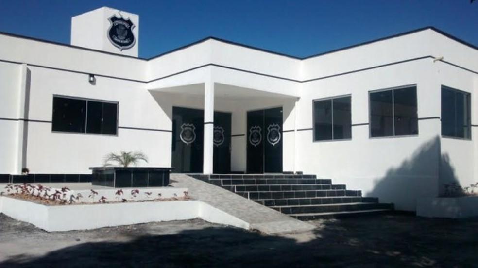 Caso é investigado pela Delegacia da Mulher, em Goianésia, Goiás — Foto: Divulgação/Polícia Civil