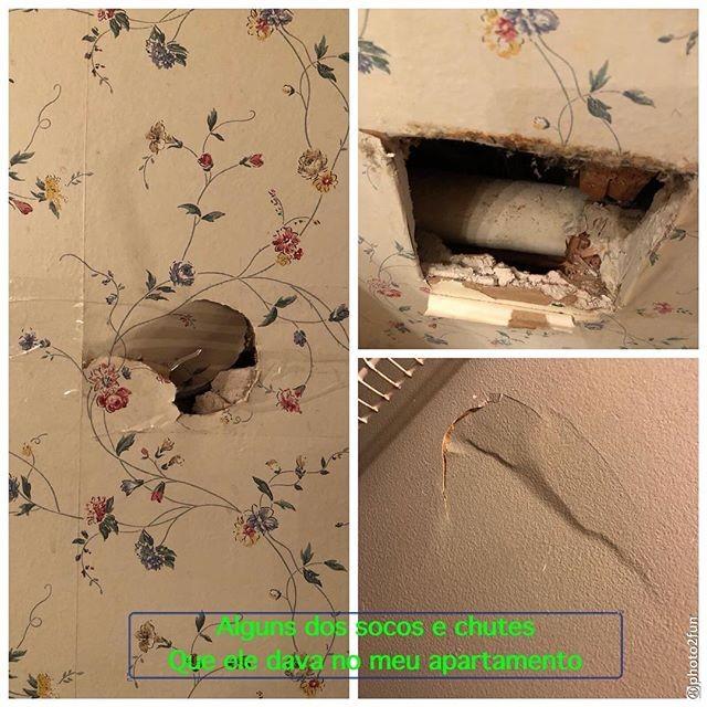 Imagens da casa de Isabelle (Foto: Reprodução/Instagram)