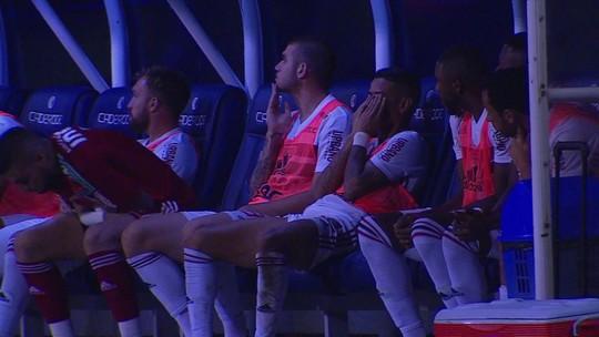 """Everton se defende de críticas por seguidas lesões no São Paulo: """"Eu me cuido demais fora de campo"""""""