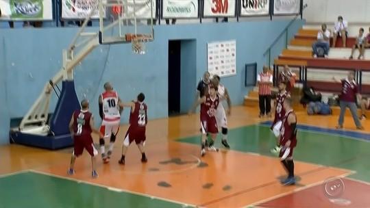 Assis fatura Campeonato Aberto e vai disputar o Paulista de basquete 2017